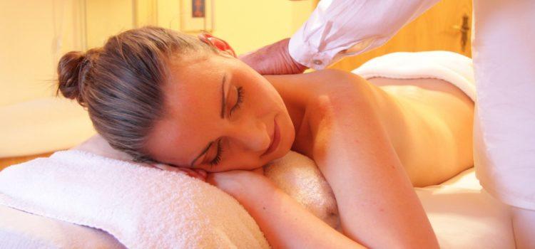 Massage classique vanesens à neuchatel