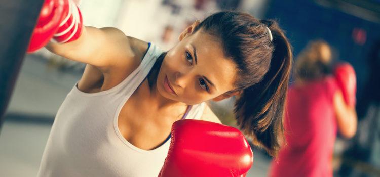 Cardio-Boxing à neuchatel