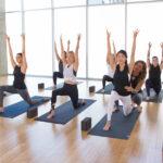 Cours Renforcement et équilibre