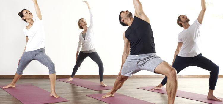 Cours renforcement équilibre à Bevaix